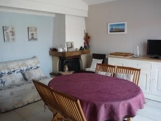 Nice 2 bedroom House in Chateau-d'Olonne - Chateau-d'Olonne vacation rentals