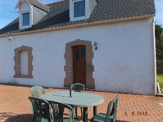 Beautiful House with Garden and Stove - Paimpol vacation rentals