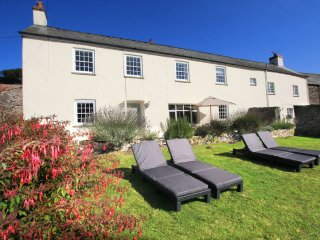The Long House - OC171 - Croyde vacation rentals
