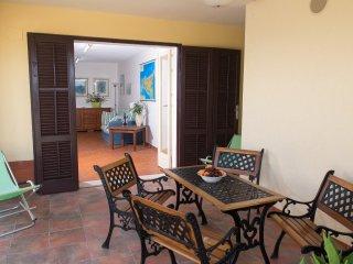 AL34B - Alcamo vacation rentals