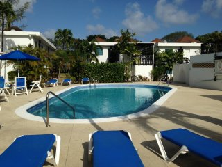 Ground Floor Apartment Rockley Golf & Country Club - Rockley vacation rentals