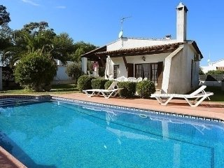3 bedroom House with Internet Access in Sant Jaume d'Enveja - Sant Jaume d'Enveja vacation rentals