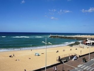 Beautiful 2 bedroom Apartment in Capbreton - Capbreton vacation rentals