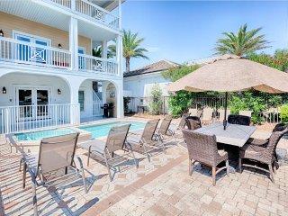 Apollo: 8 Bdrm, Private Pool - Destin vacation rentals