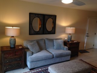 Beautiful Two Bedroom One Bathroom Ground Level - Santa Fe vacation rentals