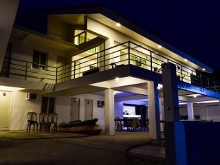 The Sicilian Reef Beach and Dive Resort - Mabini vacation rentals