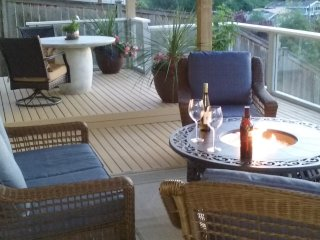 1 bedroom House with Television in Seattle - Seattle vacation rentals
