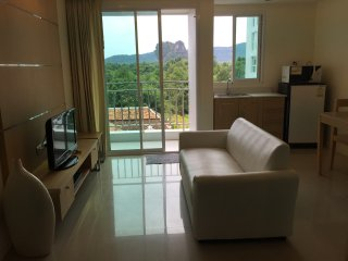 Nice Condo with Elevator Access and Television - Ao Nang vacation rentals