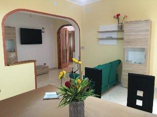 Casa 3 camere 2 bagni 8 pax vicino Porto Cesareo - Leverano vacation rentals