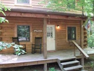 Appalachian - Hico vacation rentals