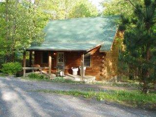 Cherokee - Hico vacation rentals