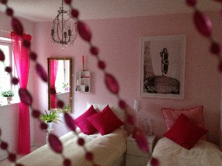 Romantic 1 bedroom Private room in Bryrup - Bryrup vacation rentals