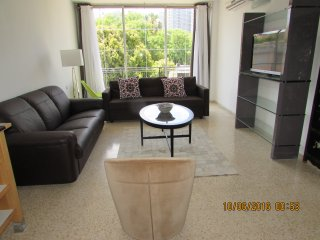 Comfortable Condo with Washing Machine and Television - Tel Aviv vacation rentals