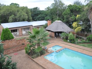 Kingfisher Guesthouse and B&B - Zeerust vacation rentals