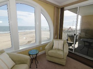 Belmont Towers 804 - Overlooks Boardwalk! - Ocean City vacation rentals