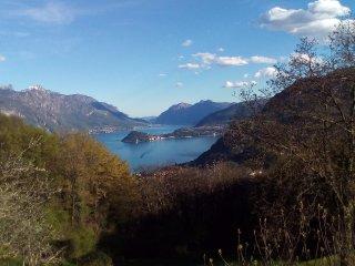 CASA LUCIA: natura e relax a due passi dal lago - Plesio vacation rentals