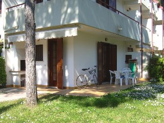 Bright Lignano Pineta Villa rental with A/C - Lignano Pineta vacation rentals