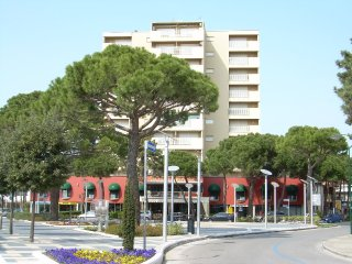 Palazzo del Sole | Apartment 4 | II Floor - Lignano Pineta vacation rentals