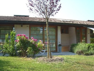 Villa Golf Club | Ground 26 - Lignano Riviera vacation rentals