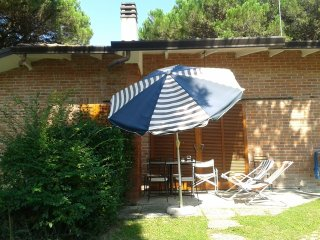 Villa Francesca | Ground floor - Lignano Pineta vacation rentals