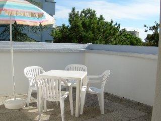 Condominio Tartana 13A | III floor | pool - Lignano Pineta vacation rentals