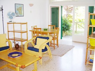 Villa il Poggio | 5 people | garden - Lignano Pineta vacation rentals