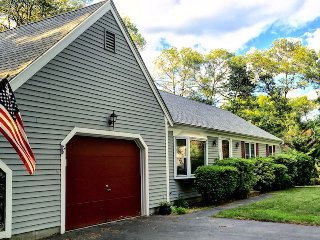 Nice 3 bedroom Osterville House with Deck - Osterville vacation rentals
