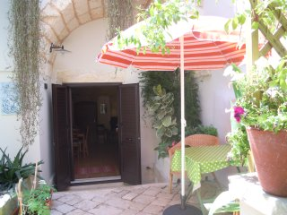 Nice Studio with Internet Access and Outdoor Dining Area - Sogliano Cavour vacation rentals