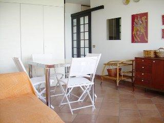 Ariston Palace | Apartment 31 | VIII Floor - Lignano Pineta vacation rentals
