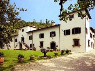 Villa Grassina Bilocale su due livelli 2 - Pelago vacation rentals