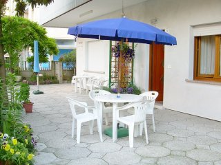 Casa Fanotto | ground floor | 5 people - Lignano Pineta vacation rentals