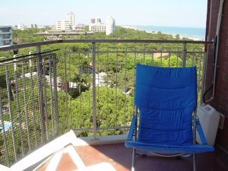 Condominio Due Torri 42A | 4 people | sea view - Lignano Riviera vacation rentals