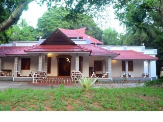 A Perfect destination for enjo home away from home - Alappuzha vacation rentals