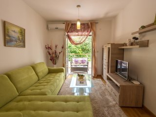LuxApartment Đenovici,Montenegro.80m from the sea - Denovici vacation rentals