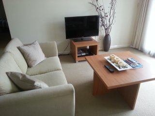 Bright Condo with Elevator Access and Television - Perth vacation rentals