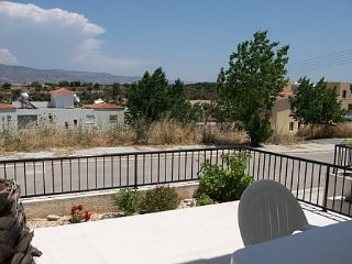1 bedroom ground floor apartment - Prodromi vacation rentals