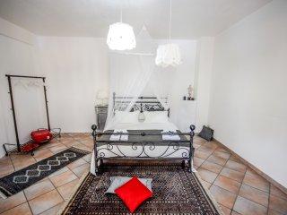 Villetta a schiera  a pochi km da Taormina - Motta Camastra vacation rentals