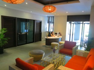 Studio Suite - Garden View 38sqm with balcony - 2 - Patong vacation rentals