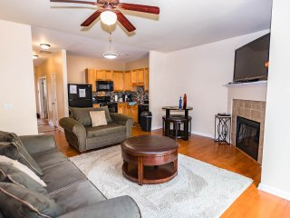Cozy Townhouse in the Heart of ATL - Atlanta vacation rentals