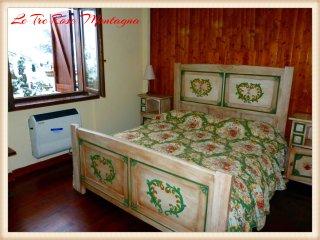 Appartamento in montagna in complesso residenziale - Camigliatello Silano vacation rentals