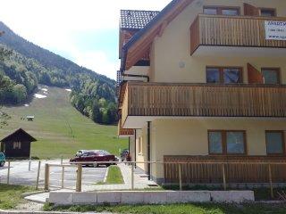 Apartments Blažič Kranjska Gora - APP 3/ 2 bedroom - Kranjska Gora vacation rentals