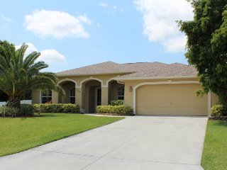 A luxury Cape Coral villa featuring 3 bedrooms and 2 bathrooms - the perfect place to relax - Matlacha vacation rentals