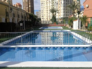 COZY BUNGALOW IN BENIDORM LEVANTE BEACH - Benidorm vacation rentals
