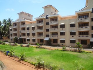TripThrill Coconut Grove 1 Bedroom Apartmets - 1 - Varca vacation rentals