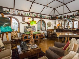 Jambo Guest House, Bed & Breakfast - Cape Town vacation rentals