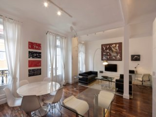 Executive Two Bedroom Apartment - Cannes vacation rentals