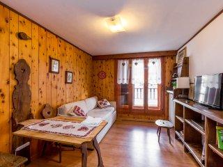 Centralissima casa a 100 mt dagli impianti - Breuil-Cervinia vacation rentals
