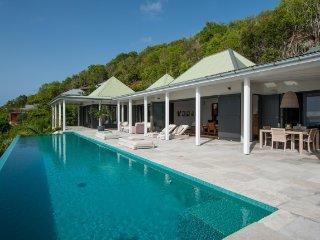Villa Ella St Barts Rental Villa Ella - Gustavia vacation rentals