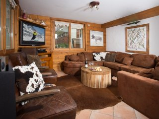 Edelweiss apartment - Chamonix vacation rentals
