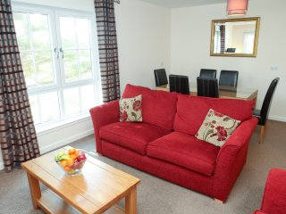 Apartment 4, Broad Street Gardens, Kirkwall - Kirkwall vacation rentals